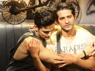 Priyank, Hiten in Bigg Boss 11