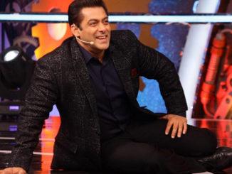 Salman Khan on Bigg Boss 11