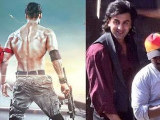 Baaghi 2, Ranbir Kapoor in Dutt biopic