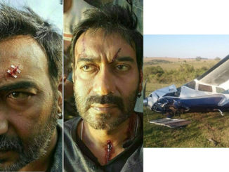 Ajay Devgn's viral WhatsApp pictures