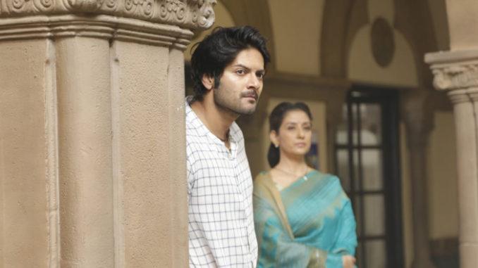 Ali Fazal, Manisha Koirala begin shooting for Prasthaanam