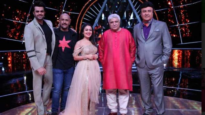 Javed Akhtar on Indian Idol