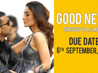 Akshay Kumar, Kareena Kapoor, Good News