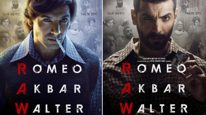 RAW: Romeo Akbar Walter