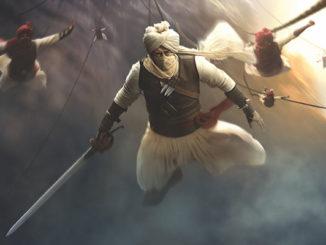 Taanaji: The Unsung Warrior